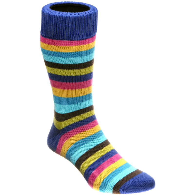 High quality, made in the USA socks for work, home, and staying active.